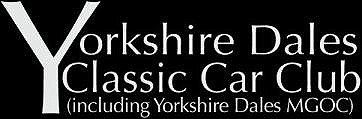 Yorkshire Dales Classic Car Club